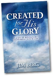 Created for His Glory book